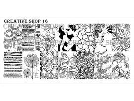 Creative Shop 16