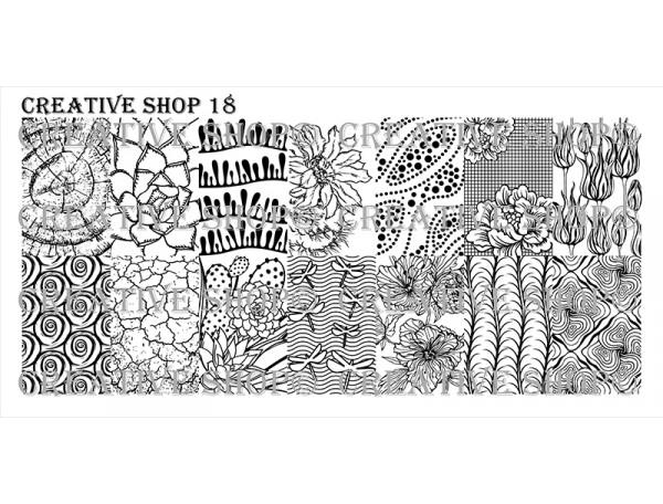 Creative Shop 18