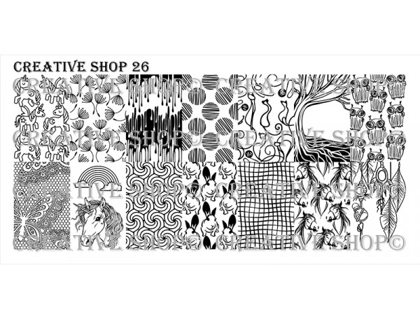 Creative Shop 26