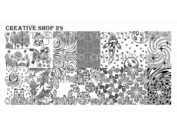 Creative Shop 29