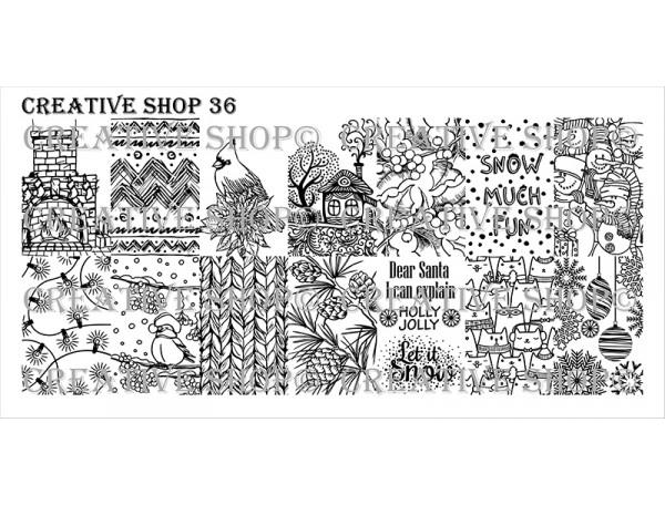 Creative Shop 36