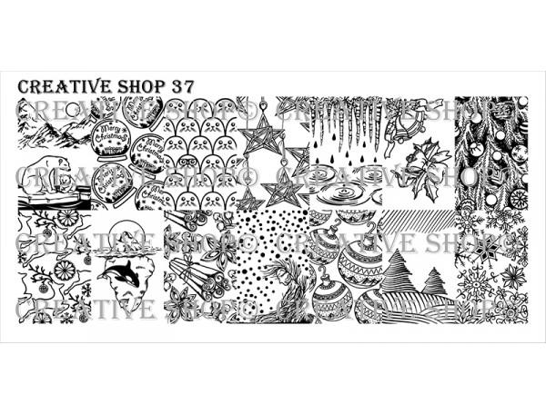 Creative Shop 37