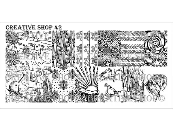 Creative Shop 42