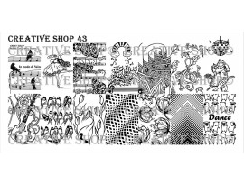 Creative Shop 43