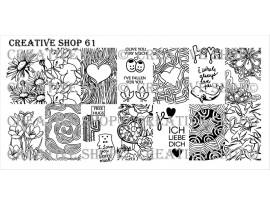 Creative Shop 61