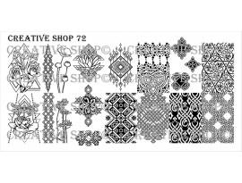 Creative Shop 72