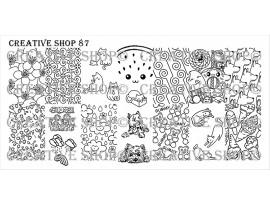 Creative Shop 87
