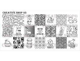 Creative Shop 93