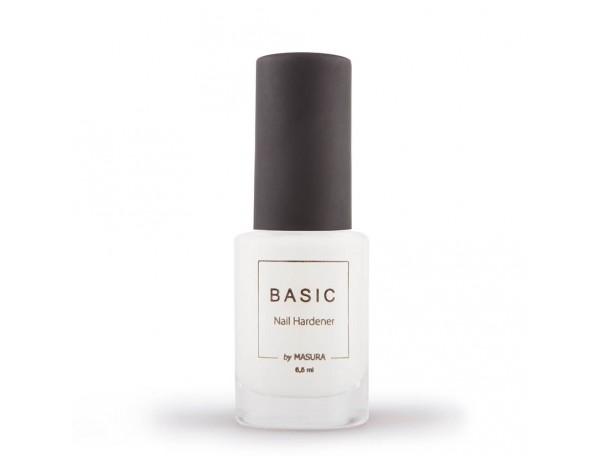 Базовое покрытие BASIC Nail Hardener для укрепления ногтей