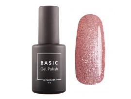 Гель-лак BASIC Розовый Бриллиант