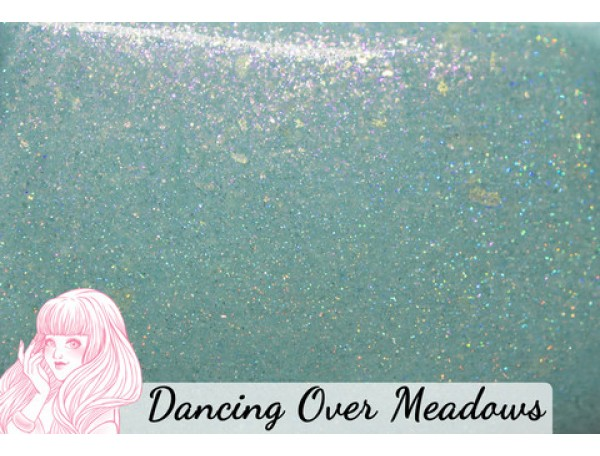 Dancing Over Meadows