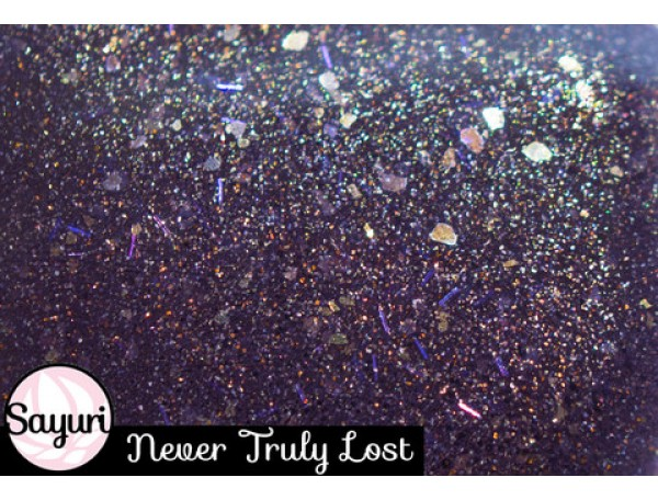 Never Truly Lost