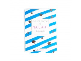 The Little Book Of Nail Art - Квадрат